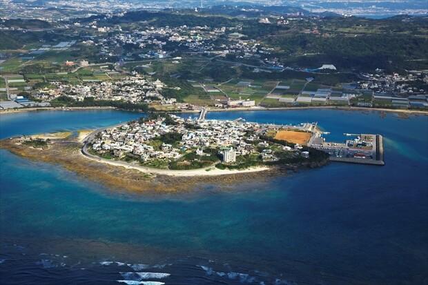 奥武島イメージ