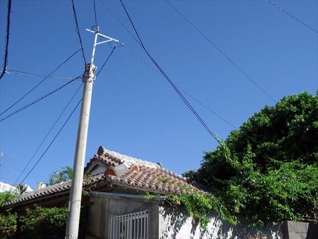 竹富島観光イメージ