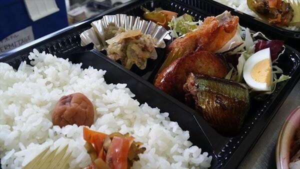 石垣島の島弁当イメージ