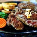 【石垣島】坦たん亭|地元でも大人気のステーキ&焼肉の老舗!