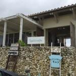 海が見えるハワイアン風カフェ&ナチュラル雑貨「うみそらカフェ」