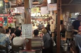 生演奏に感動!人気の居酒屋「うさぎや」で石垣島の夜を楽しもう