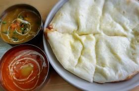 ネパール人が作る本場インド料理・カマル|石垣島でインドカレー??