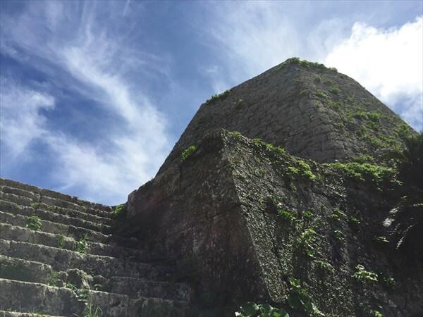 中城城跡イメージ