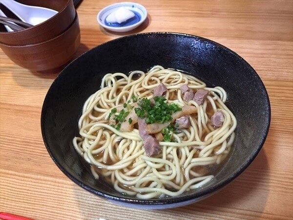 八重山そば処島料理 小松