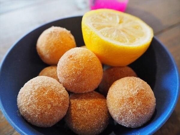 Ball-Donut-Park