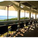 石垣島の美しい海を一望!カフェ「PUFFPUFF(プカプカ)」で、島タイムを満喫