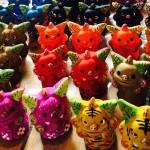 石垣島でシーサー作り&色付け体験|SeaSarBox&cafeデコ