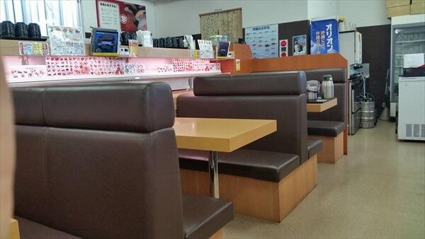 石垣島「鮨人(すしんちゅ)」