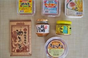 沖縄が誇るゴハンのおとも「油みそ」7種を食べ比べてみた!