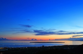 市街地から近く気軽に楽しめる!石垣島の絶景夕日スポット6選
