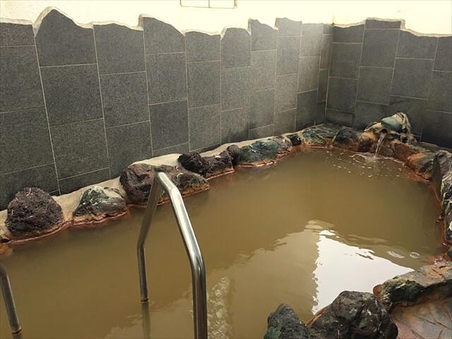 宮古島温泉