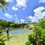 常夏の島の温泉♪宮古島でぜひ入っておきたい温泉2か所!