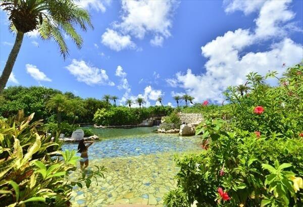 宮古島-温泉