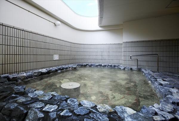沖縄の温泉スポット