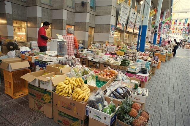 石垣島公設市場
