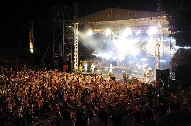 沖縄7月の観光スポット・イベント