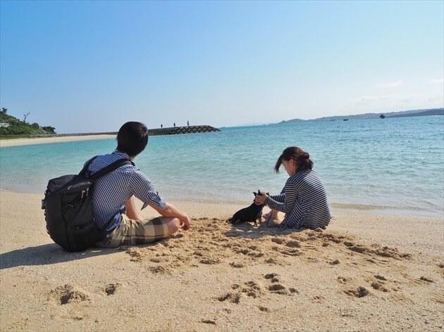 浜比嘉島観光スポット