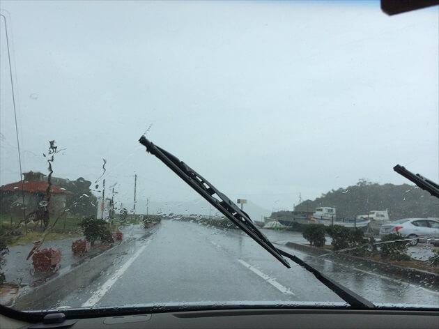 5月の沖縄旅