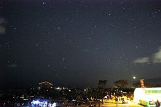 南の島の星まつり