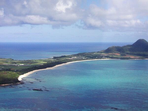 石垣島の明石地区