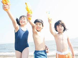 沖縄 家族旅行