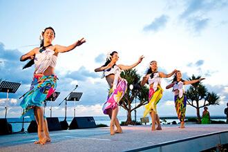 kume-hawaian-festival