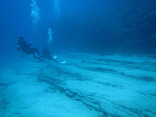 西表島ダイビング