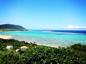 石垣島 一人旅