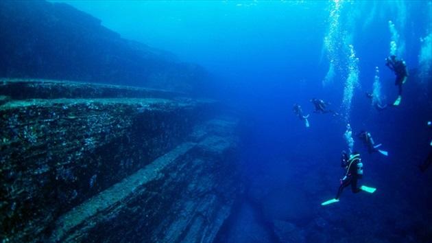 与那国島 ダイビング