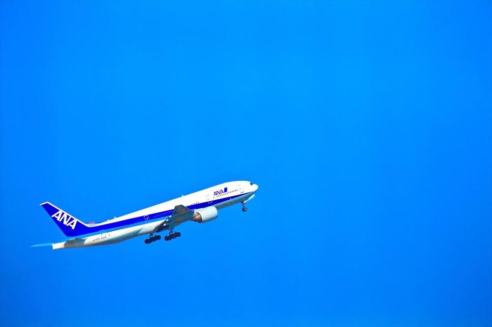 ANAで行く沖縄旅行
