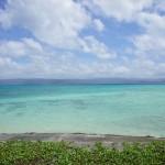 まだ行ったことない?「瑠璃の島」鳩間島をのんびりお散歩旅♪
