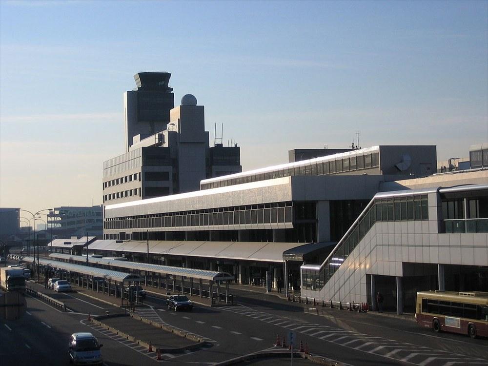 伊丹空港|沖縄旅行