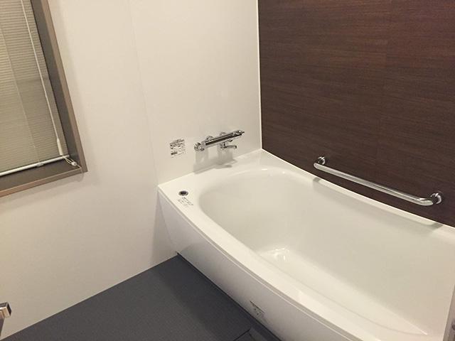 カフーリゾート アネックス棟 浴槽