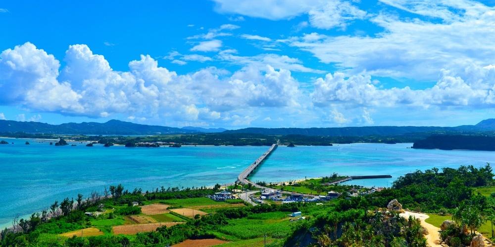 沖縄旅行 離島イメージ