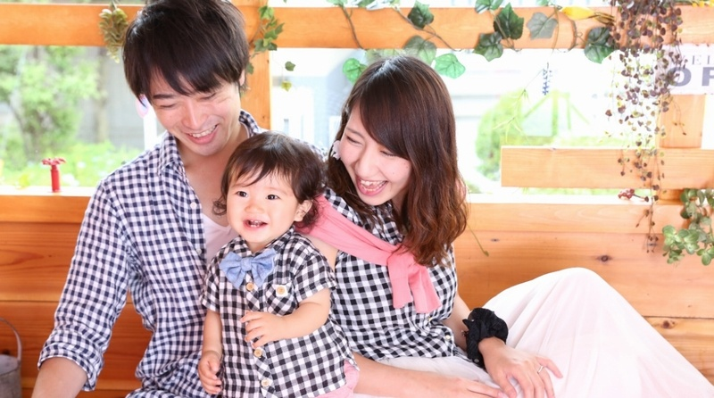 沖縄旅行 赤ちゃん イメージ