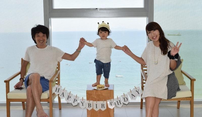 沖縄旅行|赤ちゃん編イメージ
