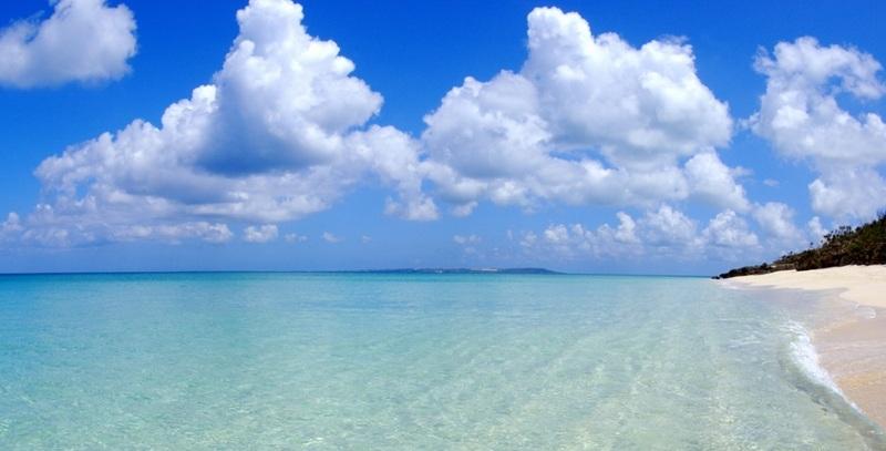 沖縄旅行|夏イメージ