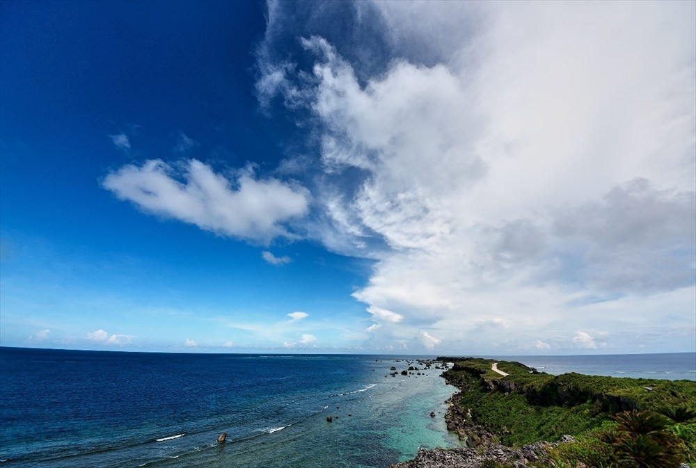 東平安名崎|沖縄旅行おすすめイメージ