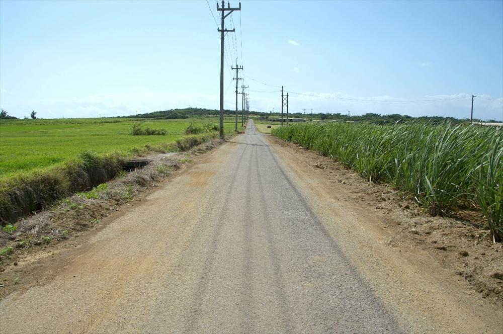 シュガーロード|沖縄旅行おすすめイメージ
