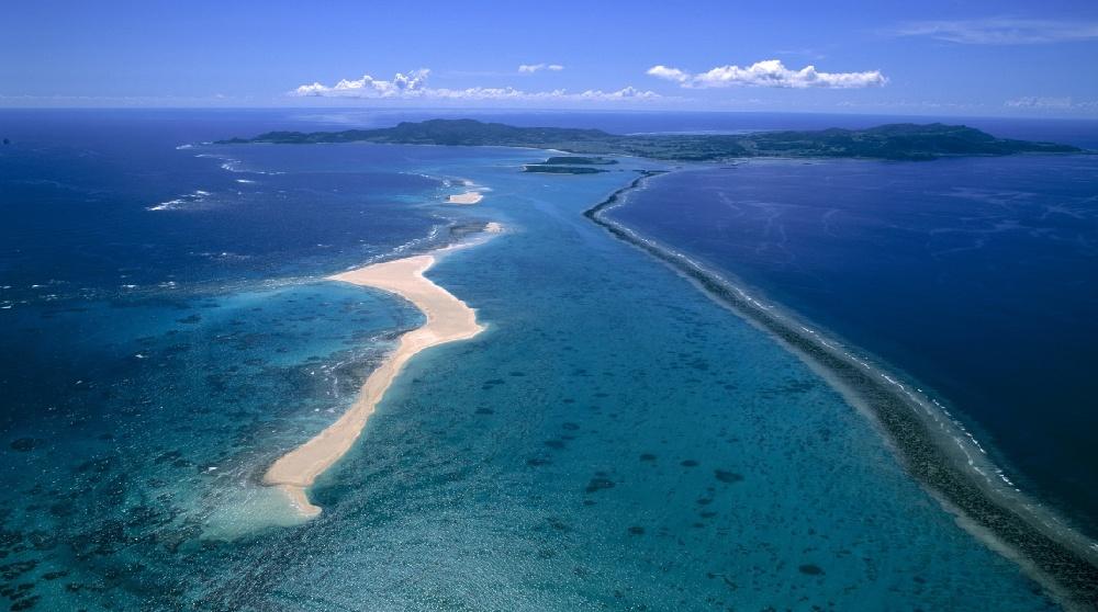 はての浜|沖縄旅行おすすめイメージ