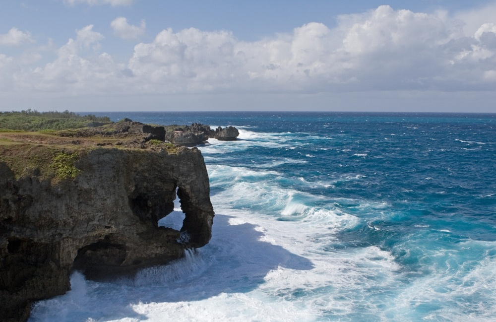 万座毛|沖縄旅行おすすめイメージ