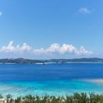 ケラマブルーに感動する旅。渡嘉敷島ダイビングの魅力!