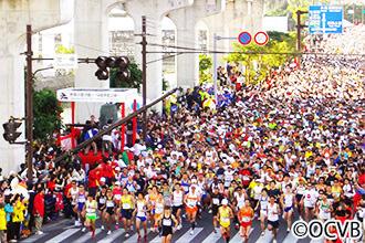 NAHAマラソン