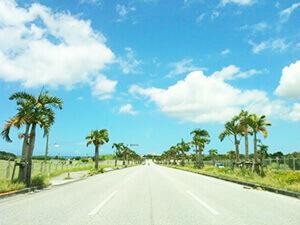 沖縄 ドライブスポット