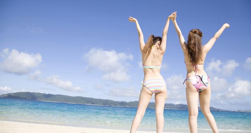 沖縄旅行を激安で楽しむ