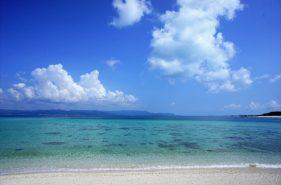 海外に負けない日本の秘島!新城島(パナリ)の海でシュノーケル体験