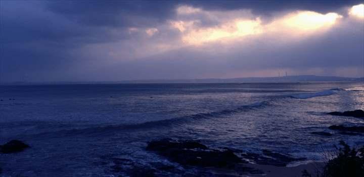 沖縄旅行 台風