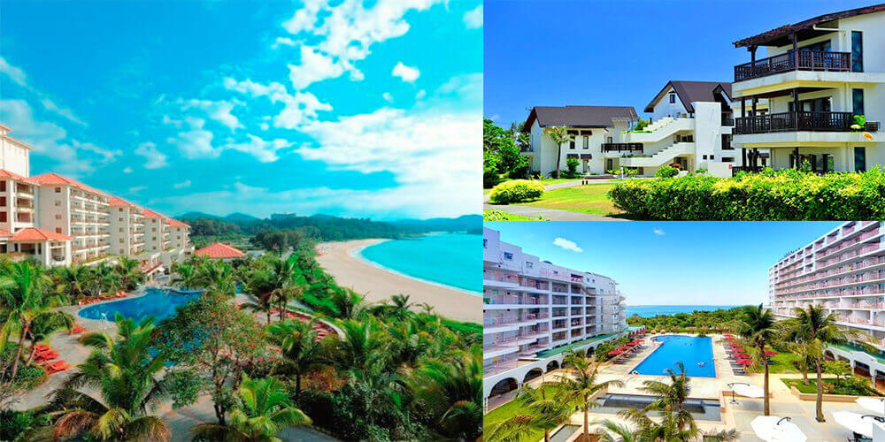 沖縄 1月 ホテル