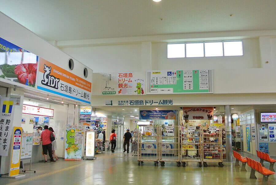 石垣島離島ターミナル2